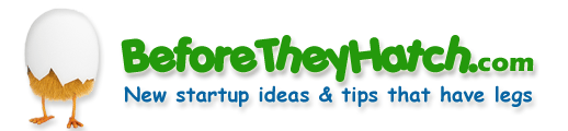 BeforeTheyHatch logo